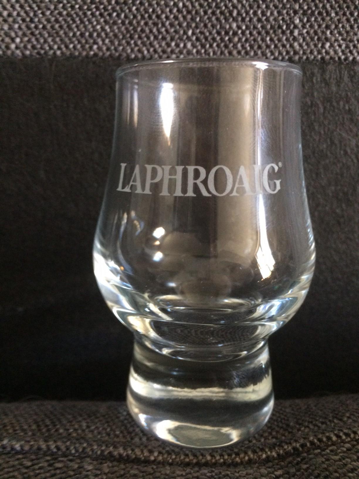John Campbell - Distillery Manager Laphroaig - WHISKYTOWER 66ce8fbea