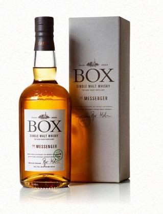 Box – The Messenger (48,4%)