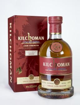 Kilchoman Single Cask PX Finish (57,2%)