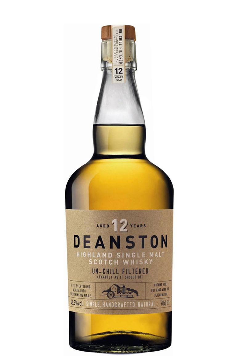 Deanston 12YO 46.3%