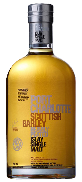 Port Charlotte Scottish Barley (50%)