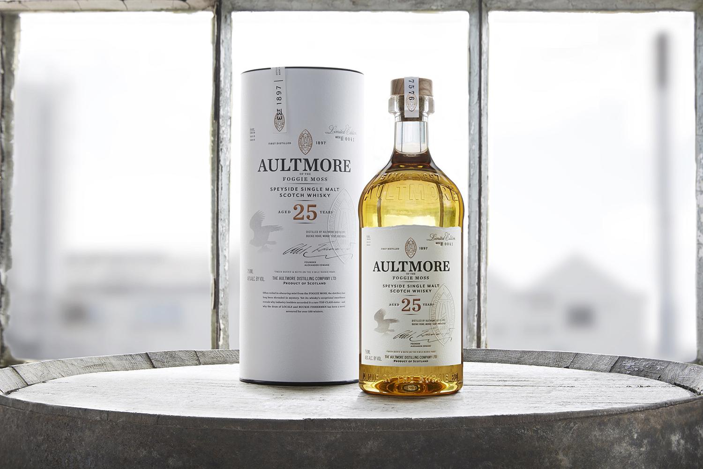 Aultmore 25YO (46%)