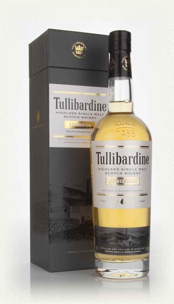 Tullibardine Sovereign (43%)