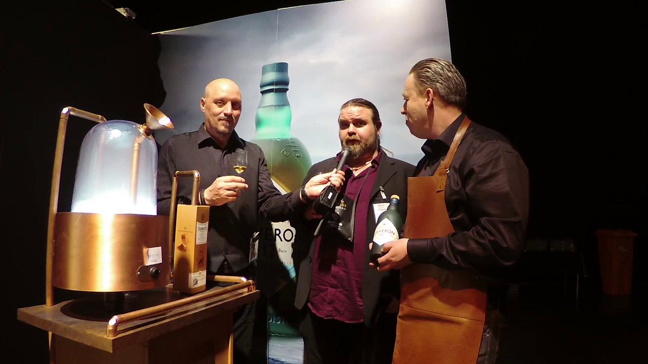WTV 042 – En Öl & Whiskymässa i Göteborg 2018 del 2.